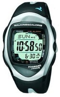 Casio PHYS Watch