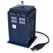 TARDIS Hub