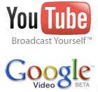YouTube and Google Video