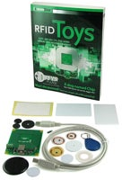 RFID Experimentation Kit