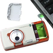 USBCELL Portable