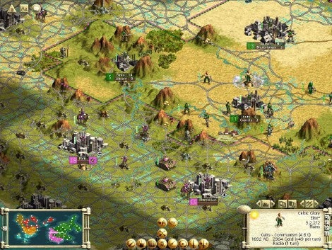 Mac Games: What to look for in 2006 | Software | Macworld