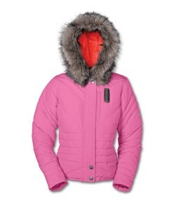 JanSport Wired Puffer