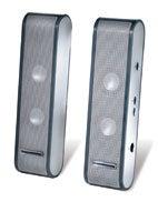 XT1 speaker system