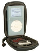 iPod mini cocoon