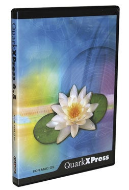 QuarkXPress 6.5