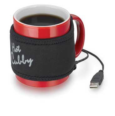 ThinkGeek USB Cup