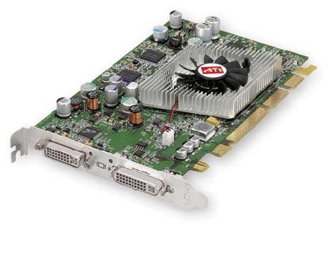 Radeon 9800 Pro Mac Edition
