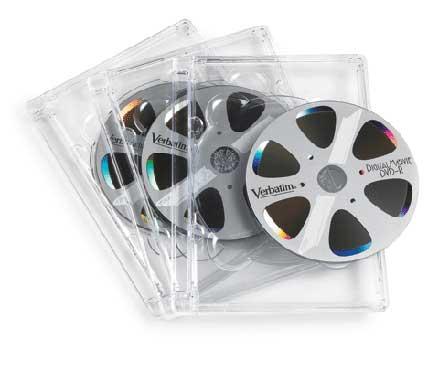 Verbatim Digital Movie