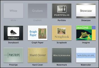 first look keynote 2 macworld