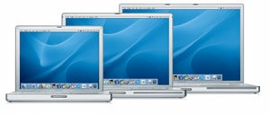 PowerBook product line