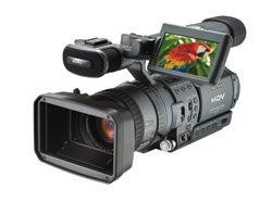 Sony Handycam HDR-FX1