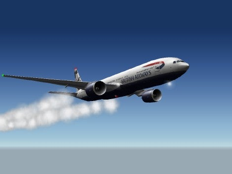 X-Plane 8.0