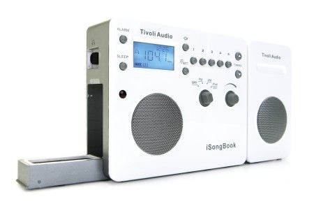 Tivoli Audio iSongBook