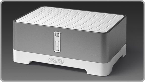 Sonos ZonePlayer