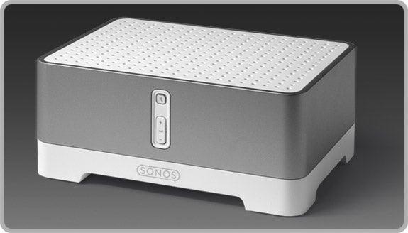 Sonos ZonePlayer
