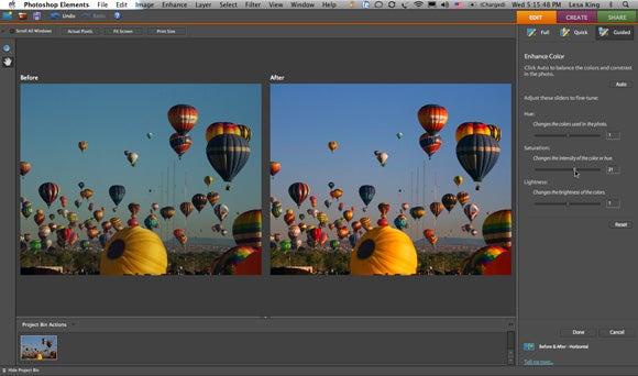 adobe mac element photoshop