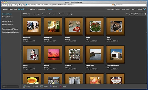 how to use adobe photoshop lightroom 5.7 1
