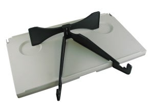BTI Laptop Travel Stand