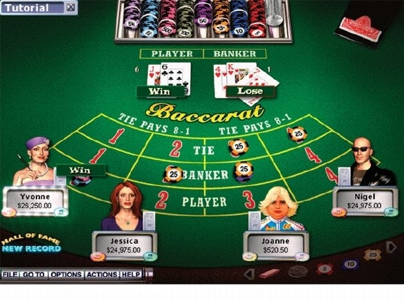 casino royale 2006 online hold your horses