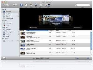 Eyetv 3 software