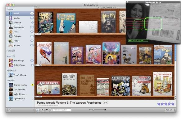 photo catalog software for mac