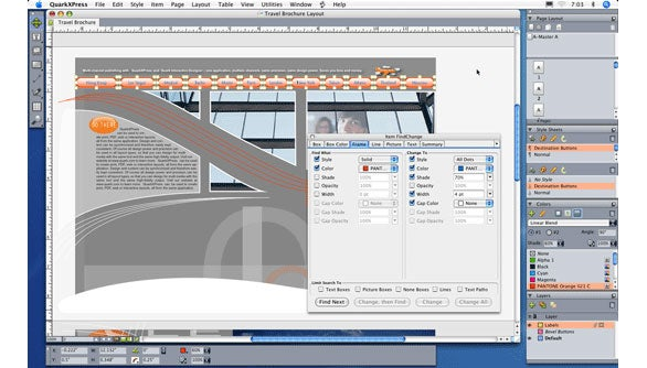 quarkxpress 8