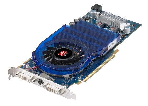 Radeon 3870 HD