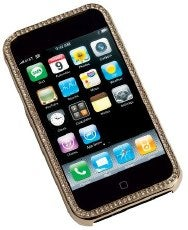 Gilty iPhone case
