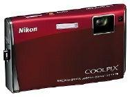 Coolpix S60