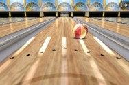 Flick Bowling