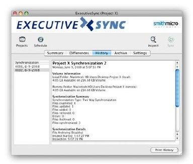ExecutiveSync