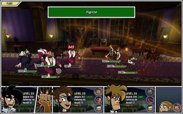 penny arcade adventures андроид apk