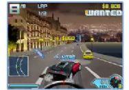 Asphalt 4: Elite Racing for iPod