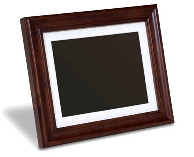 Pandigital 10.4-inch Digital Photo Frame with PanTouch