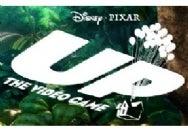 Up! game logo