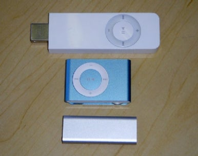 ThirdGeneration iPod shuffle What you need to know Macworld