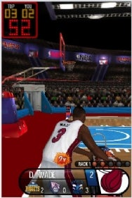 Flick NBA Basketball
