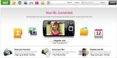 Nokia opens the door to its Ovi mobile apps store   Macworld