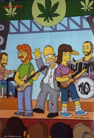 phish-simpsons