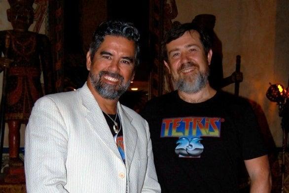 Tetris Co. Founders