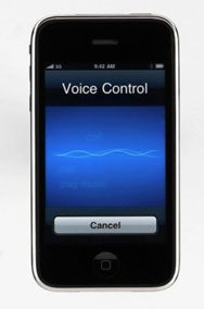how to turn off voice control on iphone 3
