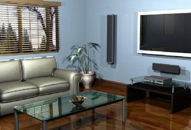 Microspot Interiors