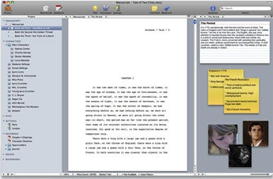 program to write papers on mac The best software for writing here are a few non-word options i have come across in my search for the best dissertation-writing software windows, mac os x.