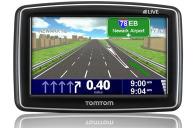TomTom XL 340S Live