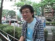 Taisuke Fujimoto