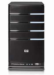 HP MediaSmart EX495