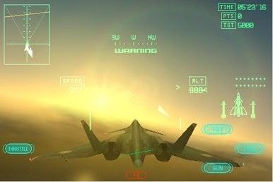 Ace Combat XI coming to iPhone | Macworld
