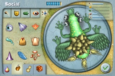 Pick 'em and Eat 'em: First look: New iPhone games from