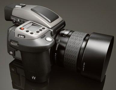 Hasselblad announces the 40-megapixel H4D-40 camera | Macworld